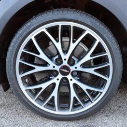 MINI Cooper S - JCW hjul